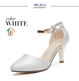 Giày cao gót nữ 1