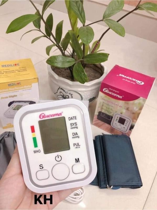 Nơi bán Máy đo huyết áp Ensure