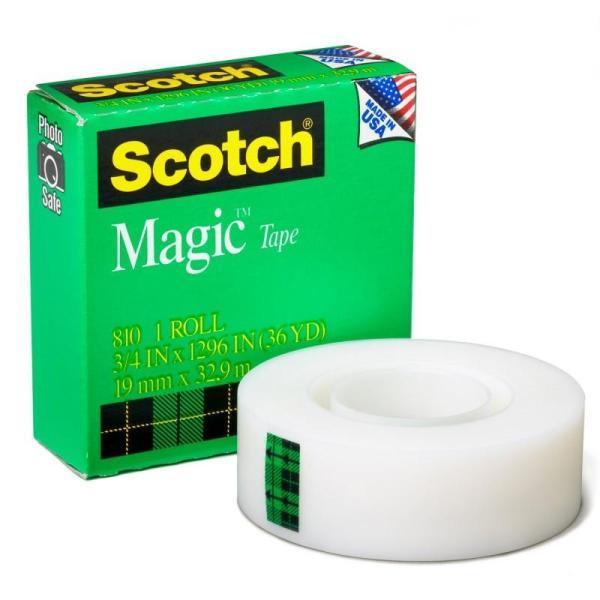 Mua Băng keo dán tiền 3M Scotch Magic