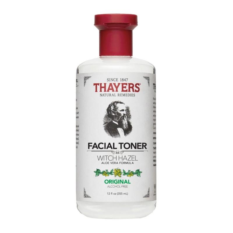 Nước hoa hồng không cồn Thayers - Orginal - 041507070059 giá rẻ