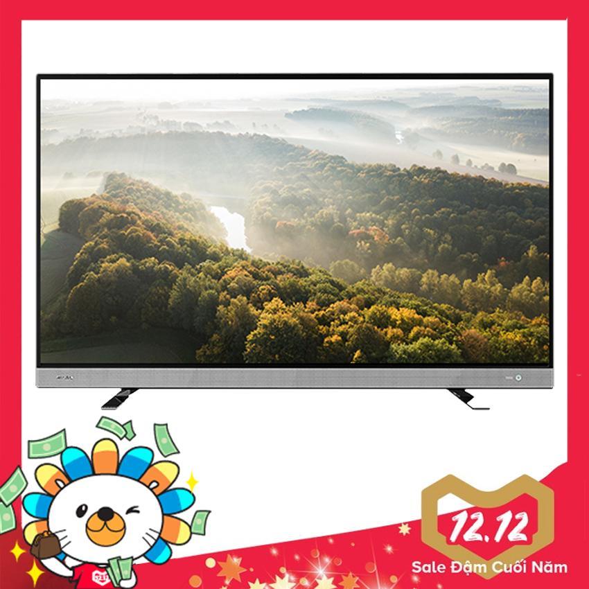 Bảng giá Smart Tivi Toshiba 49 inch Ultra HD 4K - Model 49U6750 (Đen)