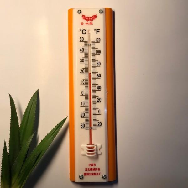 Nhiệt kế phòng- Đo nhiệt độ phòng, tủ lạnh, chuồng nuôi treo tường