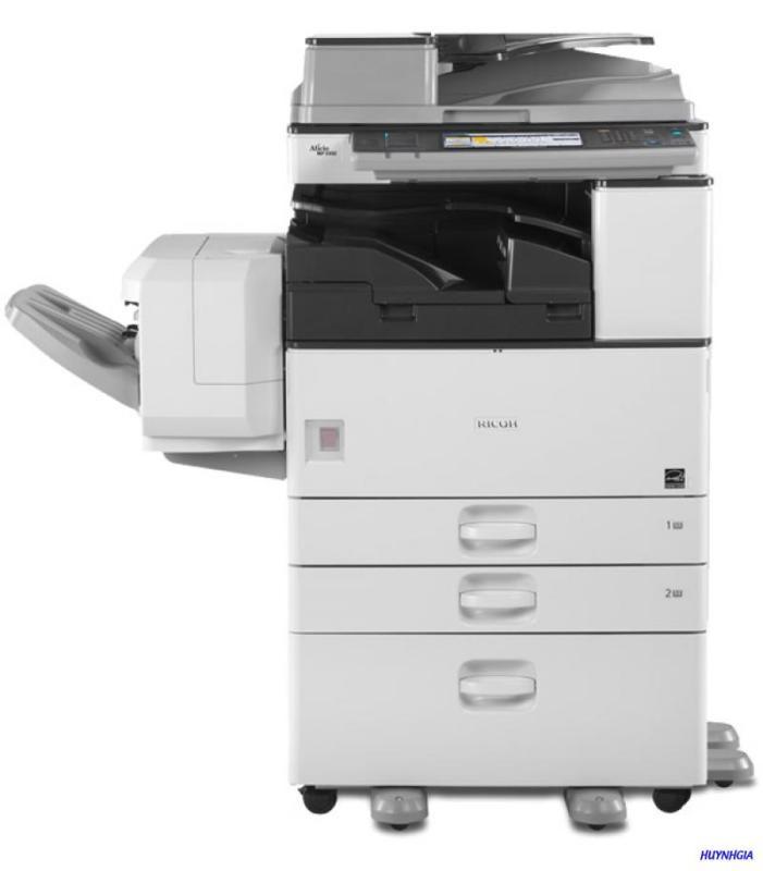 Máy photocopy Ricoh MP 3353