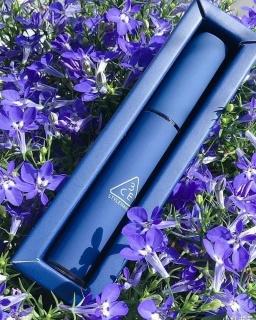 Son Kem 3 C E Màu Đỏ Đất Classic Blue Speak Up - Hàng Hãng bao Check. thumbnail