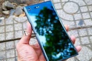 Sony Xperia Xperia XZ Premium 2sim (4GB 64GB) Chính Hãng, Chiến PUBG Liên Quân mượt thumbnail