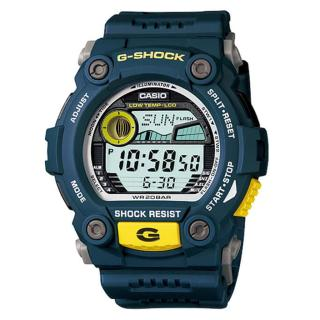 Đồng hồ CASIO G-SHOCK G-7900-2HDR chính hãng thumbnail
