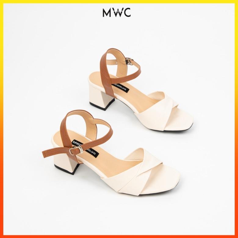 Giày cao gót MWC NUCG-3921 giá rẻ