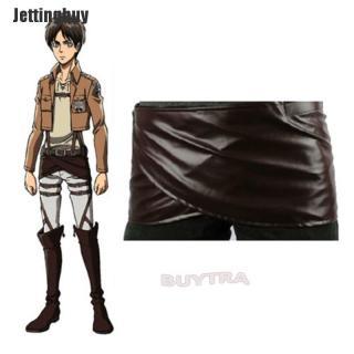 Jettingbuy Đai Quân Đoàn Cosplay Attack On Titan Shingeki No Kyojin Recon Trang Phục Hookshot thumbnail