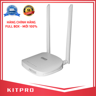 [XẢ KHO MÙA DỊCH] Bộ phát WiFi APTEK A122e AC1200Mbps tốc độ cao - KITPRO thumbnail