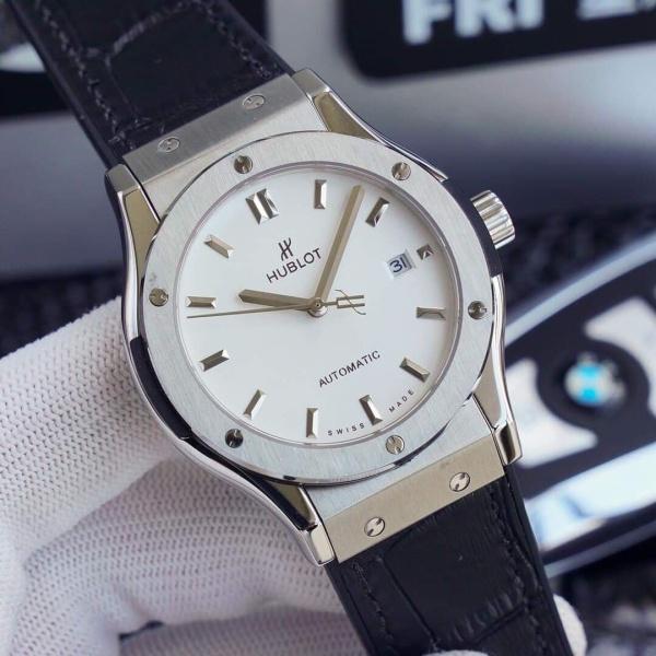 Đồng hồ nam H-U-B-L-O-T021. , BẢN GIỚI HẠN, sang trọng, mạnh mẽ + Bảo hành 2 năm + Tặng hộp bán chạy