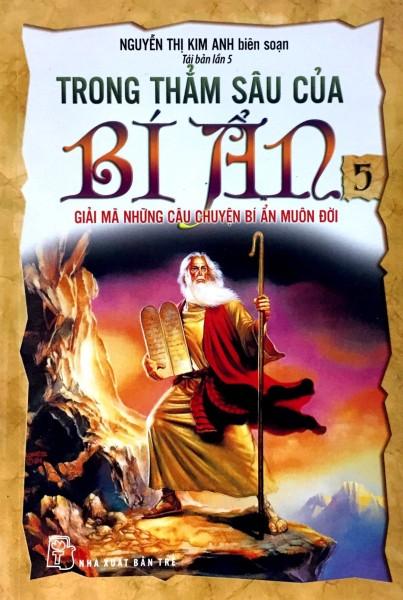 Trong Thẳm Sâu Của Bí Ẩn - Tập 5