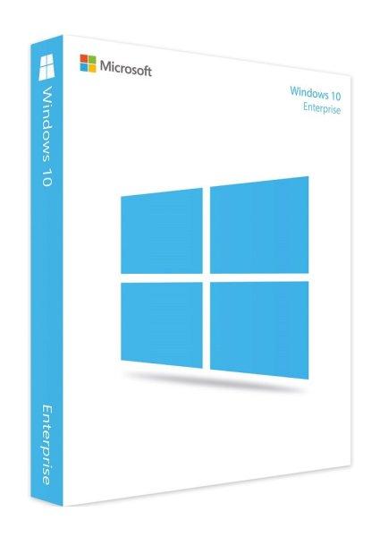 Bảng giá Bộ HĐH Microsoft Windows 10 Enterprice bản quyền Phong Vũ