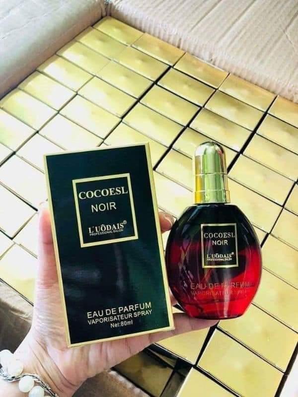 Tinh dầu CoCo 80ml giá rẻ