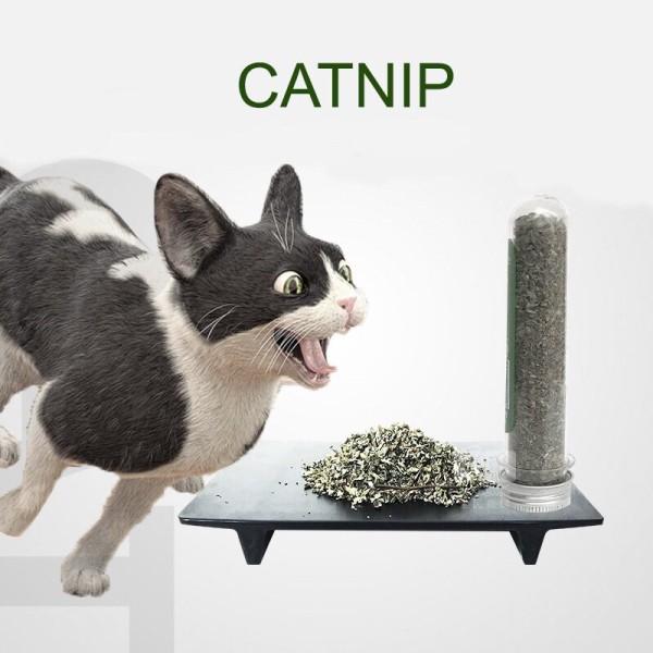 Cỏ Bạc Hà Mèo Catnip Hahale - Ống 40ml