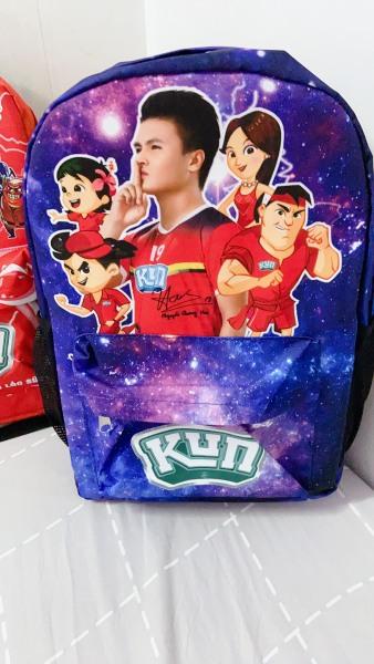 Giá bán Balo Kun to như balo du lịch đựng đồ vô tư chán chê vải balo cực chất