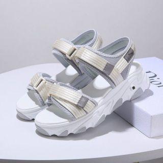 sandal 2 quay 3 màu thumbnail