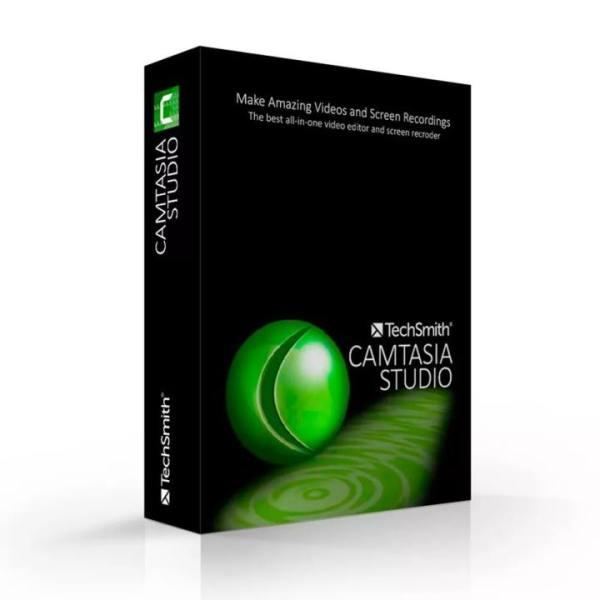 Bảng giá Bộ sản phẩm Camtasia Studio 2020 - Window Phong Vũ