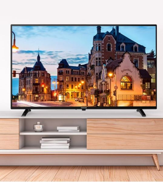 Smart Tivi Full HD Coocaa 42 inch - Android 9.0 - Model 42S3G