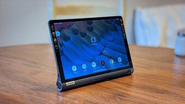 Máy tính bảng Lenovo Yoga Smart Tab Giá tốt Tại Zinmobile .