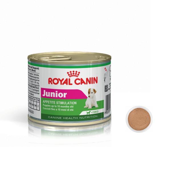 Thức Ăn Cho Chó Royal Canin Mini Junior 195g