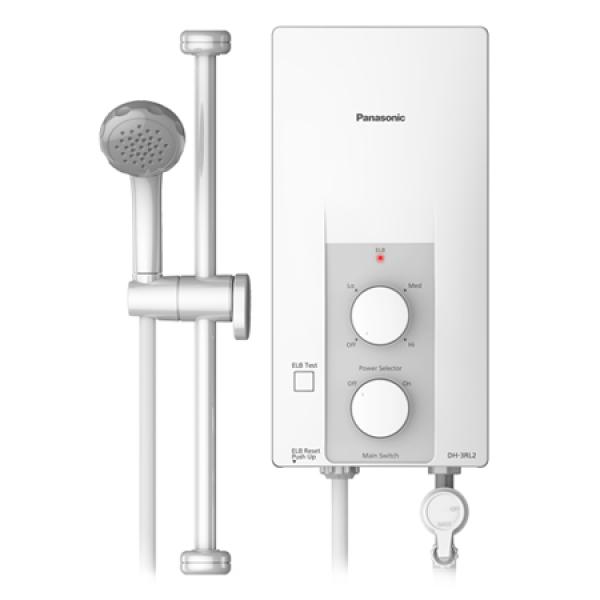 Bảng giá máy tắm nước nóng Panasonic DH-3RL2VH Điện máy Pico