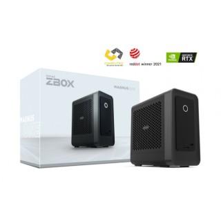 Máy Tính Zotac ZBOX Magnus One Mini Gaming PC I7 10700 Không VGA thumbnail