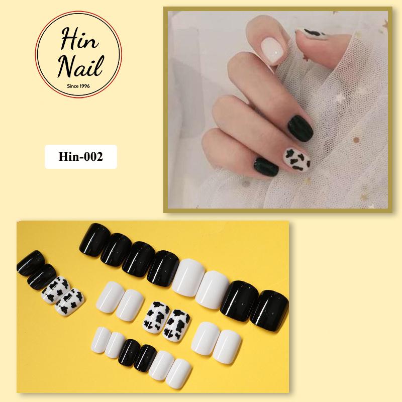 móng tay giả có keo sẵn dán móng cao cấp chống nước - mong tay giả giá rẻ chất lượng cao giá rẻ