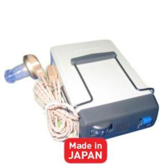 Máy trợ thính có dây Rionet HA 20X thumbnail