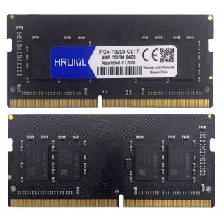Non-ECC CL17 SODIMM DDR4 2400MHZ 4GB 260Pin 1.2V Notebook Memory thumbnail