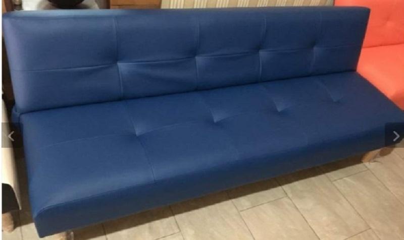 Sofa Giường đa năng 1m8, Xanh ngọc bích