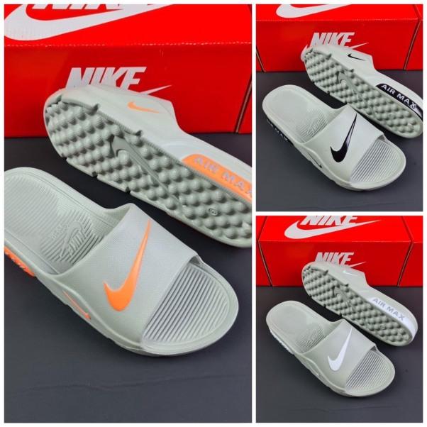 Dép Nike Ari Max, Màu Mới hoot 2020, Dép Quai Ngang Đúc Nguyên Khối, Bảo hành 6 Tháng giá rẻ