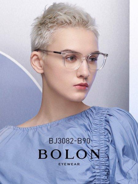 Giá bán GỌNG KÍNH ACETATE BOLON COLE BJ3082 CHÍNH HÃNG