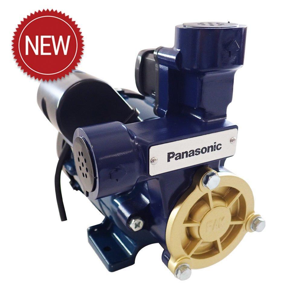 Máy bơm tăng áp mạch điện tử 125W Panasonic | GA-125FAK
