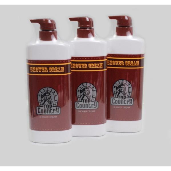 [XẢ KHO] - Sữa Tắm Con Ngựa Hương Nước Hoa Mistine Top Country 500 ml. cao cấp