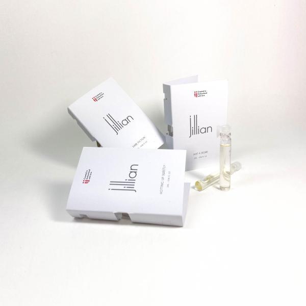 Bộ nước hoa mini Jillian 5 mùi x 2ml