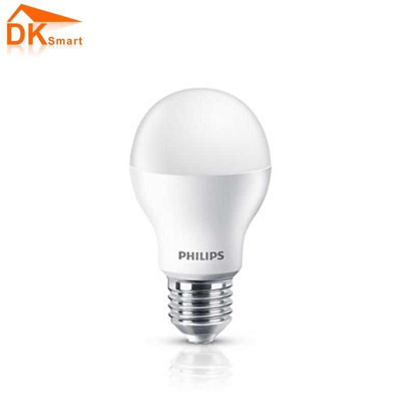 [Philips] Bóng ESS Led Bulb 9W E27 Ánh Sáng Vàng/Trắng 230V, Bảo Hành 24 Tháng - HÀNG CHÍNH HÃNG