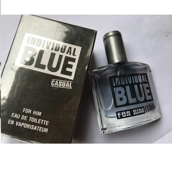 Nước Hoa Avon Blue Black For Unisex (Hàng Chuẩn Hợp Tác )av