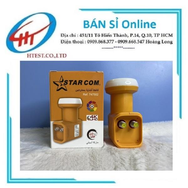 Bảng giá 5 LNB KU Band 2OUT STARCOM Phong Vũ