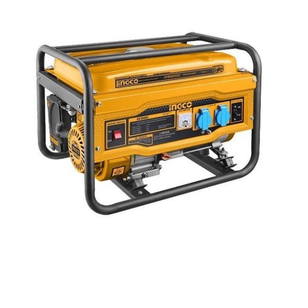 Máy phát điện động cơ xăng INGCO GE8002 800W