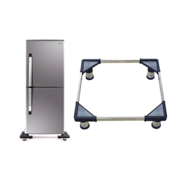 Bảng giá Chân Kê Tủ Lạnh, Kê Máy Giặt, Kê Máy Lọc Nước Đa Năng-Giá Đỡ Máy Giặt, Tủ Lạnh Đa Năng Thiết Kế Thông Minh Tùy Chỉnh Kích Thước Theo Sản Phẩm - Chân Kệ Tủ Lạnh, Kệ Máy Giặt, Kệ Máy Lọc Nước Đa Năng Chất Liệu Inox 3