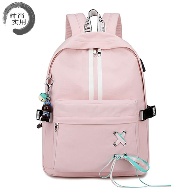 Lenovo Dell Brand Universal 13/14/15.6-inch Laptop Backpack Men And Women College Student School Bag
