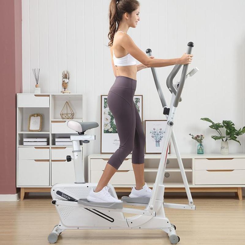 Xe đạp tập thể dục toàn thân Xe Đạp Tập Thể Dục Trong Nhà