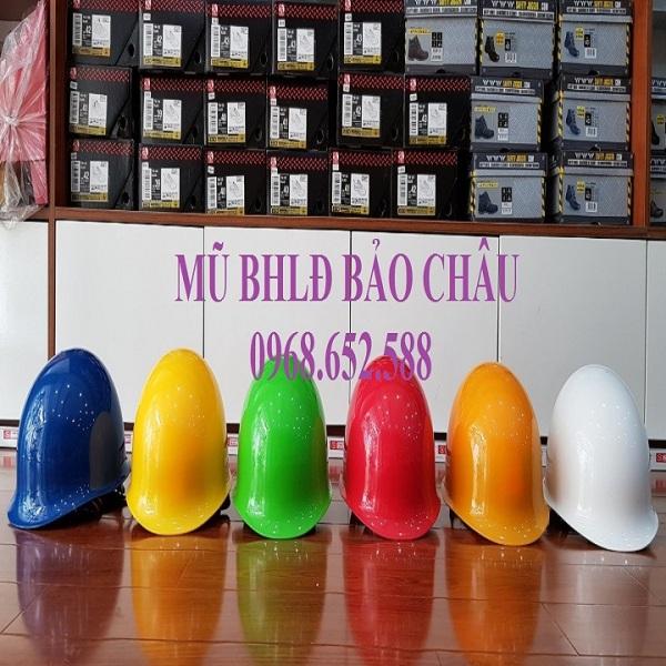 Mũ bảo hộ lao động, Mũ bảo hộ lao động KJH-G02 Hàn Quốc