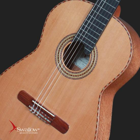 Swallow Classic Guitar C650