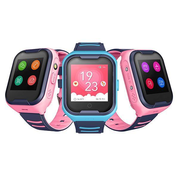 Đồng hồ định vị trẻ em nghe gọi video Wonlex KT11 bán chạy