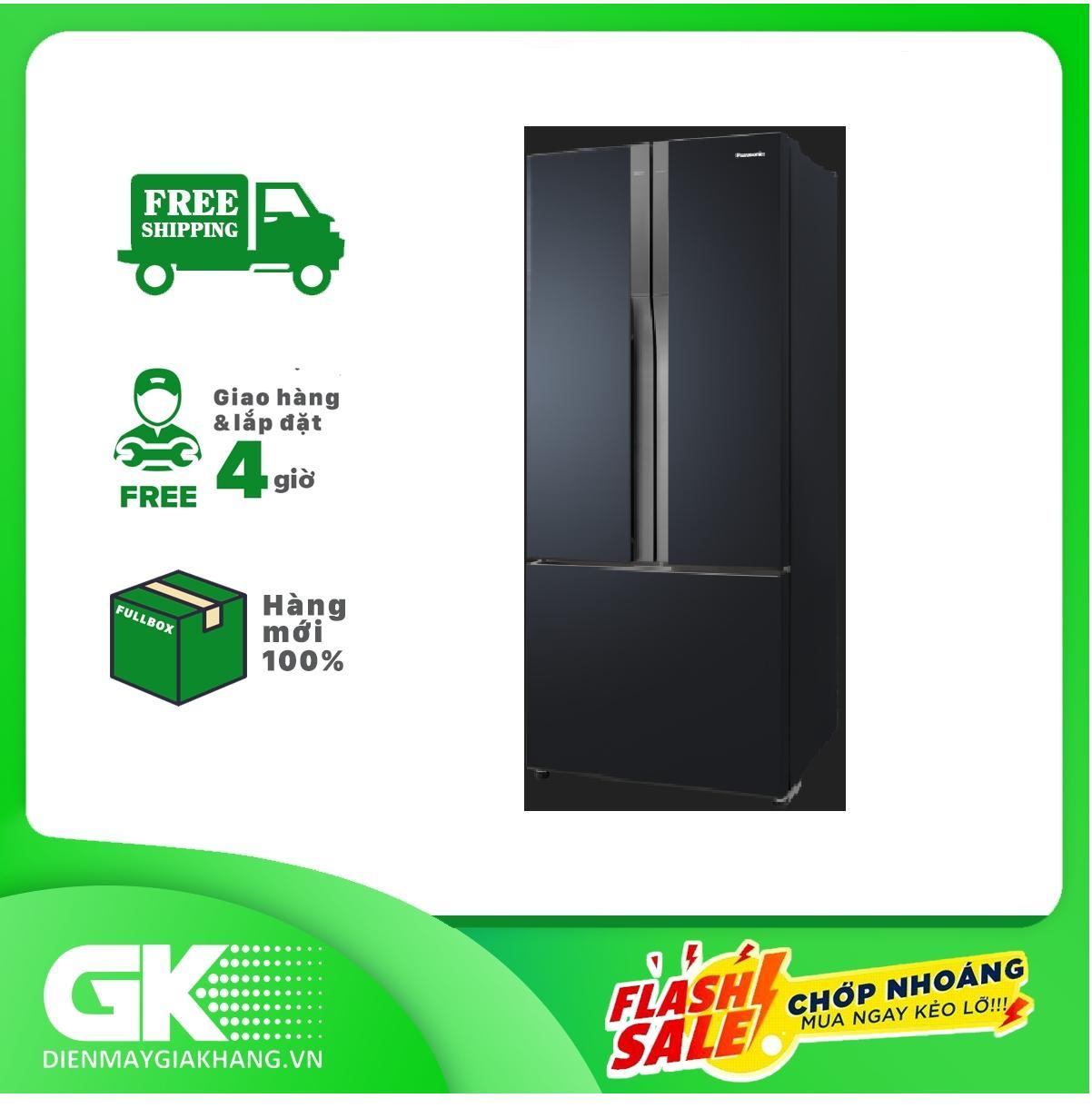 Bảng giá Tủ lạnh Panasonic NR-CY550QKVN 494 lít Điện máy Pico