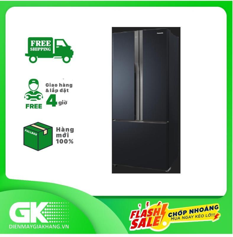 Tủ lạnh Panasonic NR-CY550QKVN 494 lít
