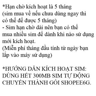 [FREESHIP] Siêu Thánh Sim 2020 Vietnamobile - Miễn Phí 180GB Tháng - Miễn Phí Tháng Đầu - Tặng 40.000đ - Nghe Gọi Nội Mạng Miễn Phí - Phí Gia Hạn 40.000đ - Sim Trọn Đời - Shop Lotus Sim Giá Rẻ 2