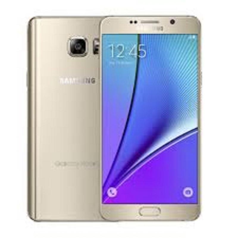 [SALE SIÊU SỐC] Samsung Note 5 ram 4G/32G mới CHÍNH HÃNG