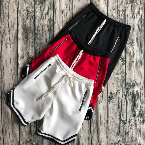 quần short V 1 line